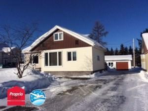 26449777 - Maison à 1 étage et demi à vendre