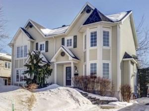 13506893 - Cottage-jumelé à vendre