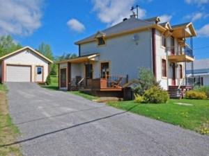 14652676 - Maison à 1 étage et demi à vendre