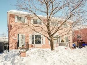 20954090 - Cottage-jumelé à vendre