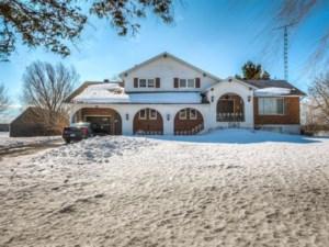 28369871 - Maison à paliers à vendre
