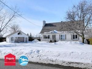 11722881 - Maison à étages à vendre