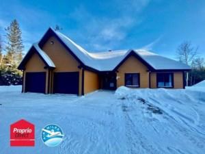 11943064 - Maison à 1 étage et demi à vendre