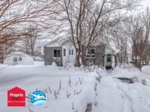 26432224 - Maison à paliers à vendre