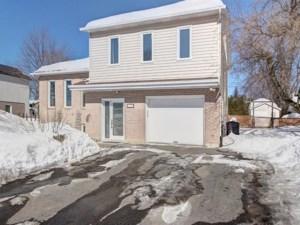 12867351 - Maison à paliers à vendre