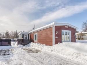 17710552 - Maison mobile à vendre