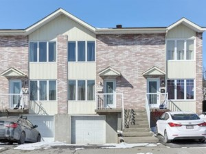 17820465 - Maison à étages à vendre