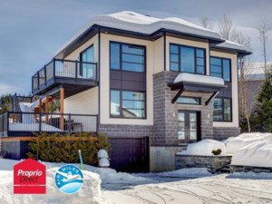 14867852 - Maison à étages à vendre