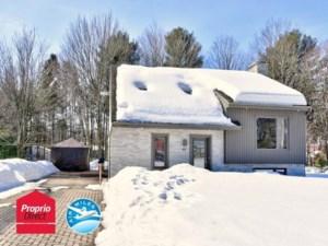 20419044 - Maison à paliers à vendre