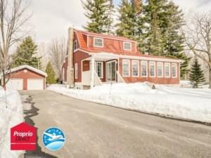 21936550 - Maison à étages à vendre