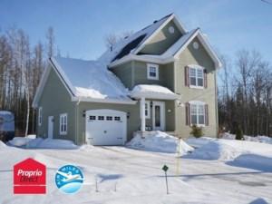 24857386 - Maison à étages à vendre