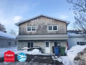 26097436 - Maison à étages à vendre