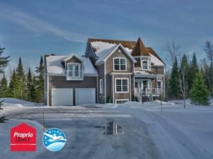 28633582 - Maison à étages à vendre