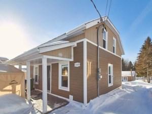 11773105 - Maison à 1 étage et demi à vendre