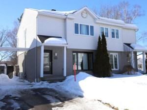 17058344 - Cottage-jumelé à vendre