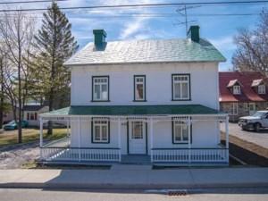 19910275 - Maison à étages à vendre