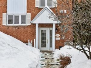 21135772 - Maison à étages à vendre