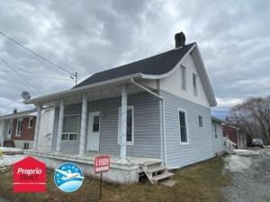 14800057 - Maison à 1 étage et demi à vendre