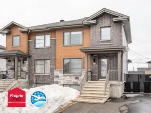 16244278 - Cottage-jumelé à vendre