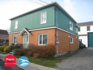 27620525 - Maison à étages à vendre