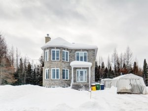 9768137 - Maison à étages à vendre