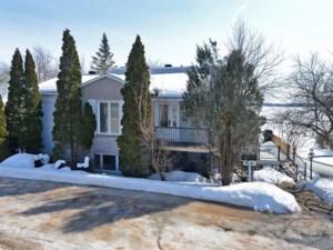 10854803 - Maison à paliers à vendre