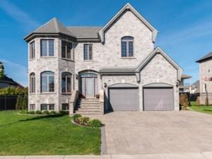 19133662 - Maison à étages à vendre