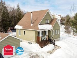 13573512 - Maison à étages à vendre