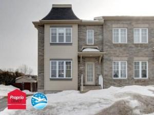 16858109 - Maison à étages à vendre