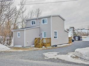 17283280 - Maison à 1 étage et demi à vendre