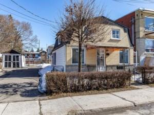 17619995 - Maison à étages à vendre