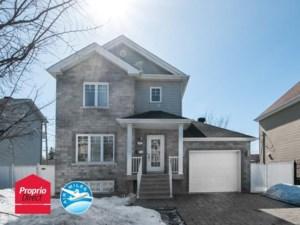12374320 - Maison à étages à vendre
