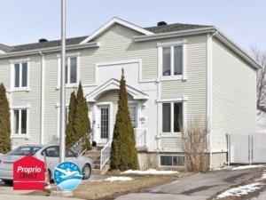 12464498 - Maison à étages à vendre