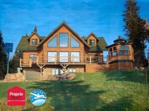 24522929 - Maison à étages à vendre
