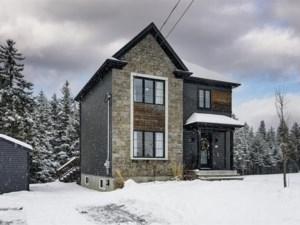 18880670 - Maison à étages à vendre