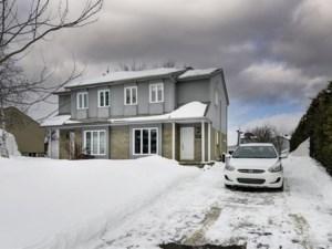 25875826 - Cottage-jumelé à vendre