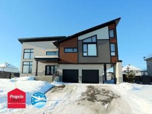 12669259 - Maison à étages à vendre