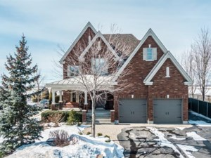 11535535 - Maison à étages à vendre