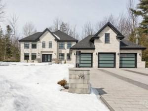 15364000 - Maison à étages à vendre