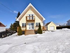 15435437 - Maison à 1 étage et demi à vendre