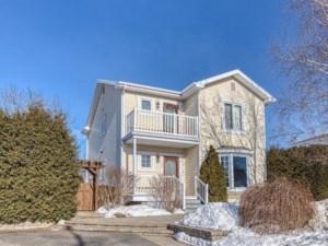 26309577 - Maison à étages à vendre