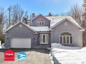 12728727 - Maison à étages à vendre