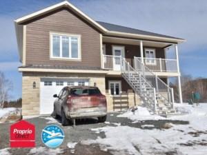 15814097 - Maison à étages à vendre