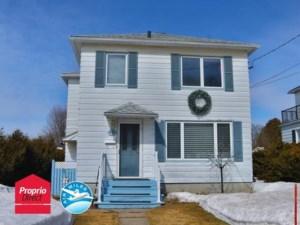25936937 - Maison à étages à vendre