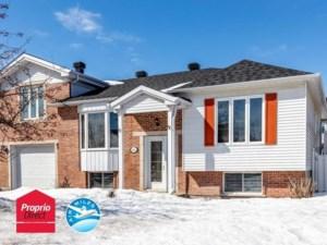 26033245 - Maison à paliers à vendre