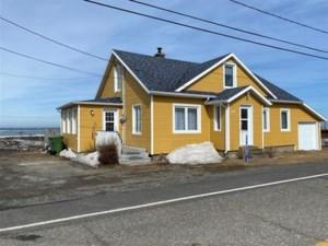 14462353 - Maison à 1 étage et demi à vendre