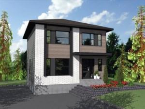 25628032 - Maison à étages à vendre
