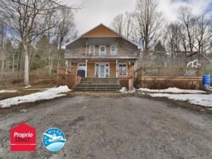 10453228 - Maison à étages à vendre