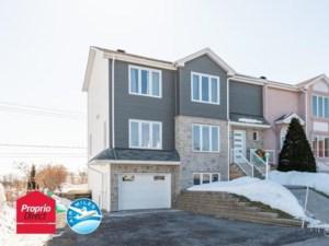 14033262 - Cottage-jumelé à vendre
