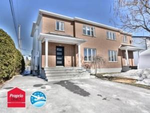 18404722 - Cottage-jumelé à vendre